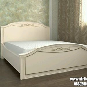 Harga Tempat Tidur Minimalis Mewah