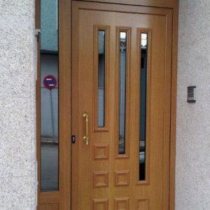 Kusen Pintu Jendela Depan 1 Daun Pintu