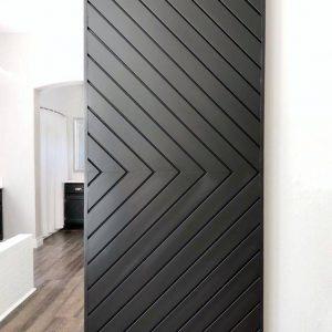pintu kamar tidur sliding minimalis terbaru