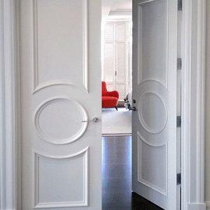 pintu kamar dan pintu utama minimalis kupu tarung