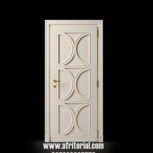 pintu kamar minimalis mewah model eropa