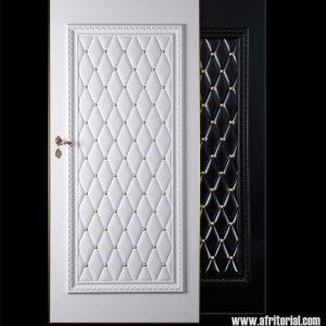 pintu kayu minimalis mewah terbaru 2020