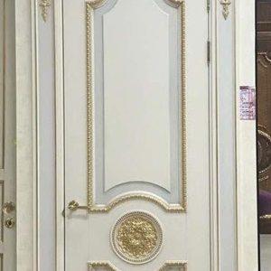 pintu mewah gaya eropa ukiran jepara harga terjangkau