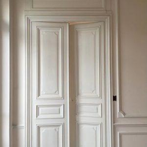 pintu utama kupu tarung minimalis mewah eropa