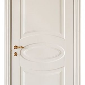 kusen pintu kamar hotel kayu mahoni minimalis sederhana murah