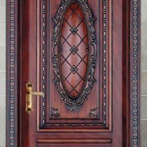 Pintu Rumah Mewah Bisa Untuk Pintu Kamar Mewah