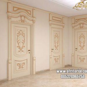 Pintu Hotel Untuk Kamar Mewah Kelas Superior