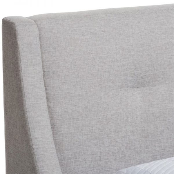 Sandaran Busa Tempat Tidur Single Modern Full Jog Trend 2021