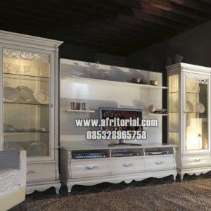 Bufet Tv Mewah Jati Minimalis Terbaru Ideas 2021